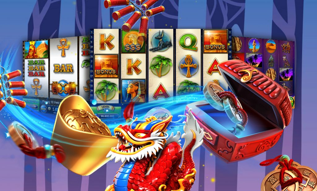 Tips to Play and Win at Online Slots