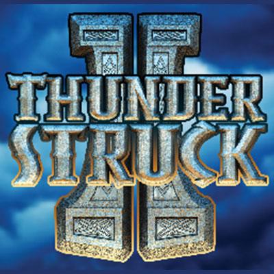 thunderstruck 2 Spin Casino Review